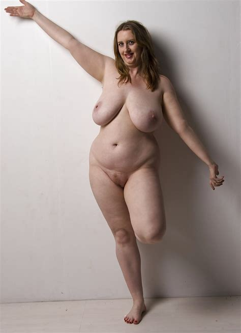 BBW Busty Tall Mature