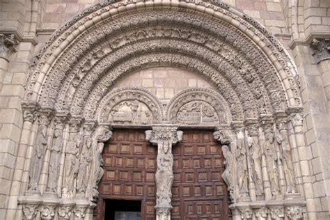 Romanesque Architecture  What Ideas Made Medieval Art?