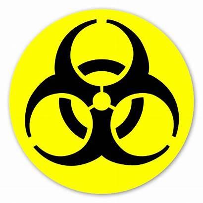 Pegatina Stickerapp Stickers Riesgo