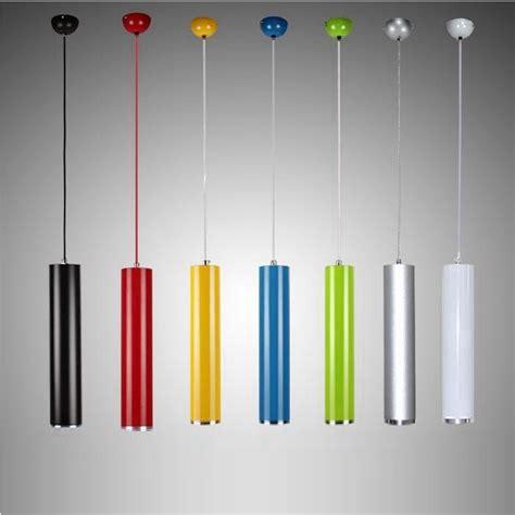kitchen light led tubular cylinder pipe kitchen pendant lights frisky lighting 2156