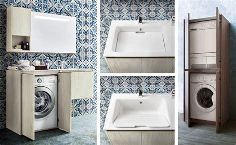 Soggiorno A Ledusa by Mobili Da Lavanderia Idee Di Design Per La Casa