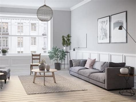 Ideas In Grey by 16 Grey And White Living Room Ideas That Are Guaranteed To