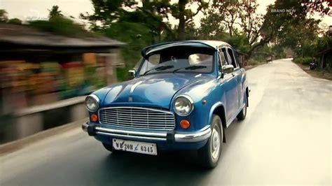 Enduring Hindustan Ambassador Ranked 'World's Best Taxi ...