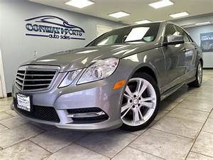 2013 Used Mercedes