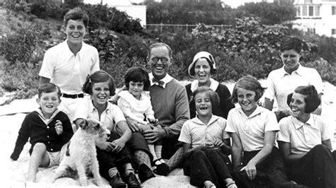Novo Livro Revela Mais Segredos Do Clã Kennedy