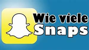 Wie Viele Pflastersteine Pro M2 : snapchat anzahl versendeter empfangener snaps 2015 deutsch youtube ~ Markanthonyermac.com Haus und Dekorationen