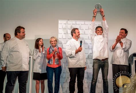 meilleurs blogs de cuisine la consécration prix d excellence du relais desserts