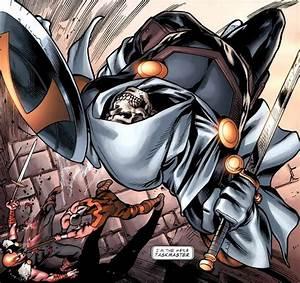 Taskmaster vs Iron Fist Vs Deadpool - Battles - Comic Vine