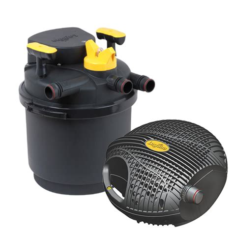 laguna clearflo  uvc filter kit mpn pt