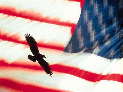 american flag eagle moleskinex