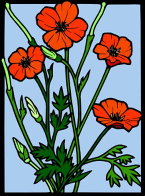 flowers drawing  glass clip art  clkercom vector