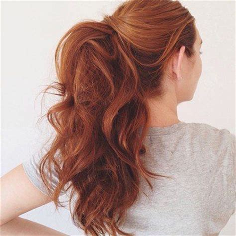 easy hairstyles thick hair 14 great hairstyles for thick hair pretty designs