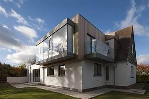 Colinton, Remodelling, Housing, Scotland, U0026, 39, S, New, Buildings, Architecture, In, Profile, The, Building