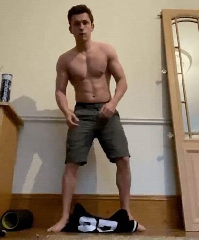 Tom Shirt Pants Helping Plaid