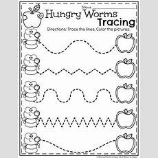 Apple Theme Preschool  Planning Playtime