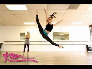 Renverse' Jumps - YouTube