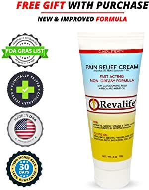 Pain Relief Cream Diy | Health Products Reviews