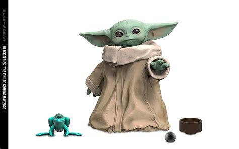 Disney shows new Baby Yoda toys that don't ship till ...