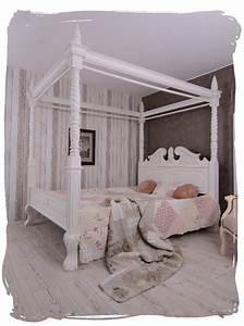 Bett Shabby Chic : himmel bett angebote auf waterige ~ Sanjose-hotels-ca.com Haus und Dekorationen