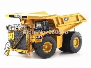 1:50 Norscot Caterpillar cat 797F Mining Truck 797 F ...