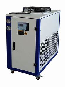 Commercial / Industrial Air Cooled/water Cooled Glycol ...