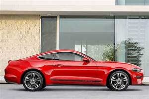 2018 Mustang Gt : 2018 ford mustang offers pony package motor trend ~ Maxctalentgroup.com Avis de Voitures