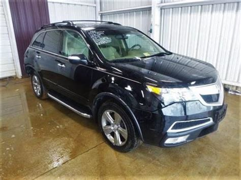 Acura Mdx 2013 For Sale by 2013 Acura Mdx For Sale Carsforsale