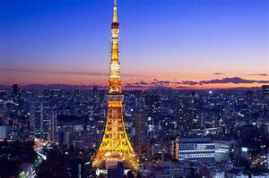 Tokyo Office Burgess