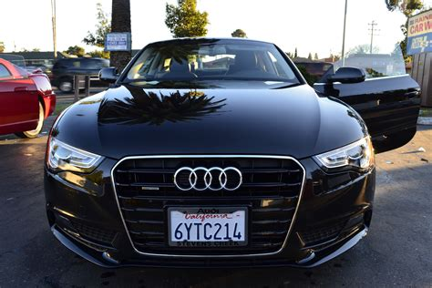New Audi Stevens Creek Gsba