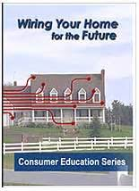 Network Training Dvd Home Networking Bible Wiring Audio