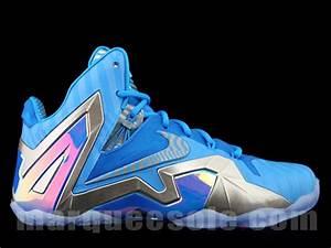 "Nike LeBron 11 Elite ""3M"" | SBD"