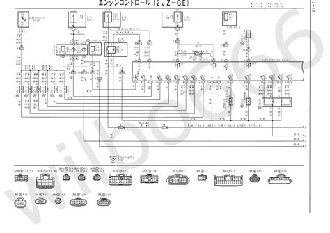 jz ge  jza engine wiring shoarmateam