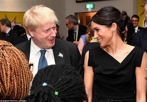 Meghan Wears Jackie O Dress Commonwealth Reception Daily