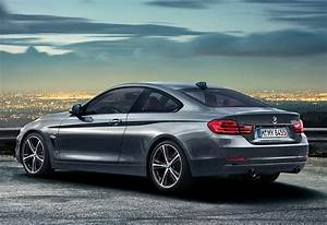 2013 BMW 435i Coupe (F32) - specifications, photo, price