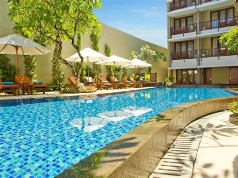 Book The Rani Hotel & Spa Bali, Indonesia
