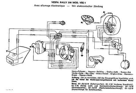 vespa gts 300 wiring diagram vespa storage wiring diagram
