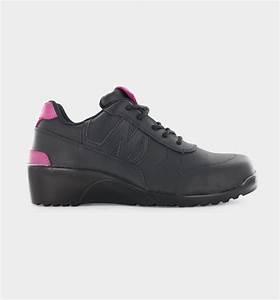 Chaussure De Travail Femme : chaussure de s curit femme jenny s3 src nordways ~ Dailycaller-alerts.com Idées de Décoration