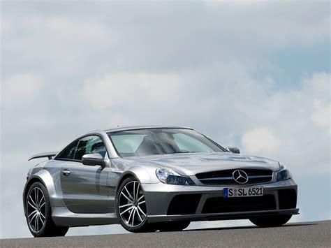 Six Mercedes-benz Models In Edmund's Top 100 Greatest