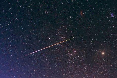 2019 Meteor Shower