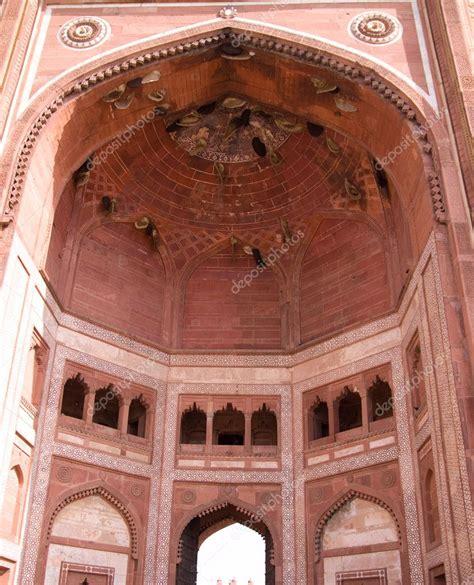 gateway  jama masjid mosquefatehpur sikri india