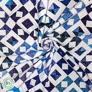 Chain Mail Quilt Pattern   U2013 Powered By Quilting