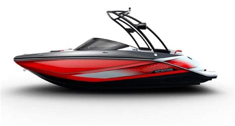 Scarab Boats 195 Review by 2014 Scarab 195 Ho Impulse Jet Boat Boat Review
