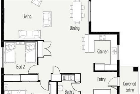 Plan Autocad D-the House Decorating