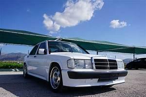 Mercedes 190 Amg : mercedes w201 190e v6 3 2 amg ~ Nature-et-papiers.com Idées de Décoration