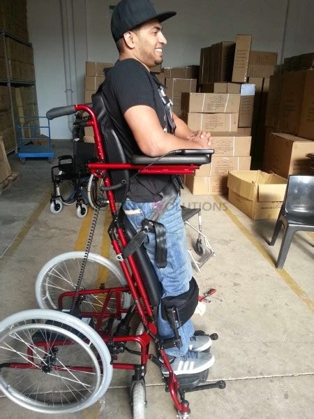 standing wheelchair mobility solutions medical