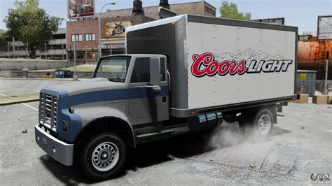 The New Advertisement For Truck Yankee For Gta 4