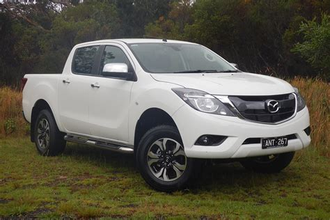 Mazda Bt-50 2018 Review