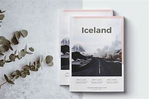 Travel Agency Guide On Behance