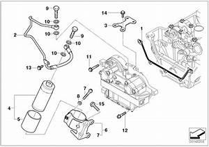 1968 Bmw Hollow Bolt  Intake  Head  Engine