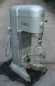 Hobart 80 Qt Mixer Hobart 80 Qt Mixer